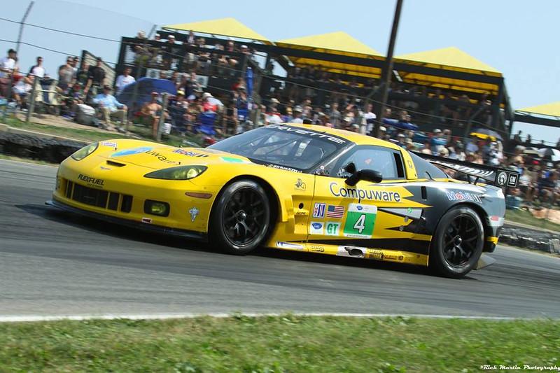 # 4 - 2011 ALMS GT2 at Mid-Ohio 01 Rich Martin 02