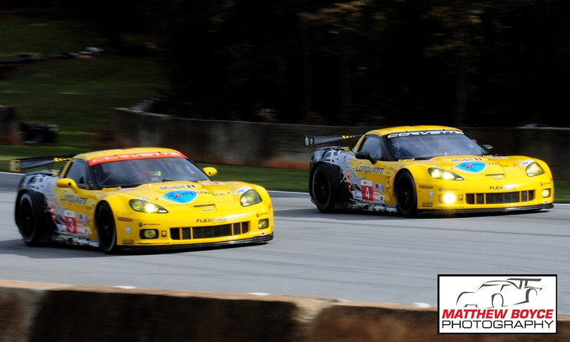 "# 3 & # 4 (in video) ALMS GT2 Oct 2, 2010 at Road Atlanta Petit Le Mans finale  <a href=""https://www.facebook.com/ScuderiaCorseSpA/videos/1116386275180466/"">https://www.facebook.com/ScuderiaCorseSpA/videos/1116386275180466/</a>"
