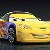 # 73 - 2012 - Cars 2, Jeff Corvette
