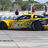 # 4 - 2013 ALMS GT2 - C6 R-008 at Sebring - 22