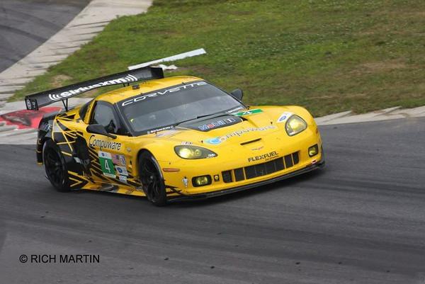 # 4 - 2012 ALMS GT2 - Corv Racing C6 R-006 at LRP - 04