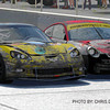# 3 - 2009 ALMS GT2 -   Chris Draper photo