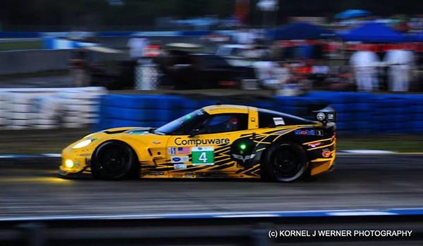 # 4 - 2012, ALMS GT2 at Sebring