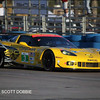 # 3 - 2013 ALMS GT2 - C6 R-007 at Sebring - 11