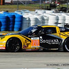 # 70 - 2012, ALMS Larbre 2nd entry at Sebring