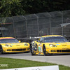 # 4 - 2012 ALMS GT2 - Corv Racing at Mid-Ohio - 01