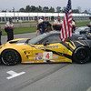 # 4 - 2010, ALMS GT2, Debut at Mid-Ohio