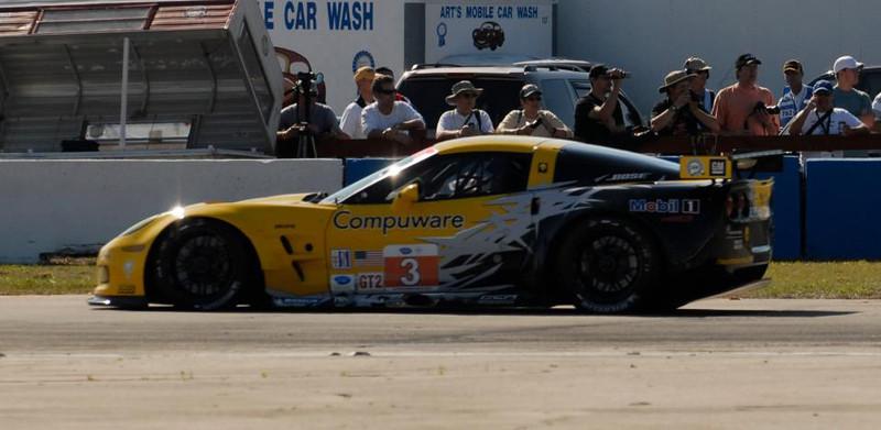# 3 - 2010 - ALMS GT2 - Sebring (Andy Bogus)