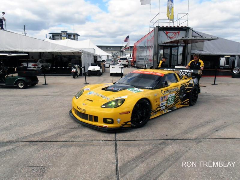# 3 - 2012 ALMS - Corv Racing C6 R-005 - 04