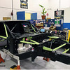 # 3, 73 - C6 GT2 - Chassis # 005 under constr