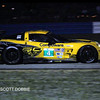 # 4 - 2013 ALMS GT2 - C6 R-008 at Sebring - 13