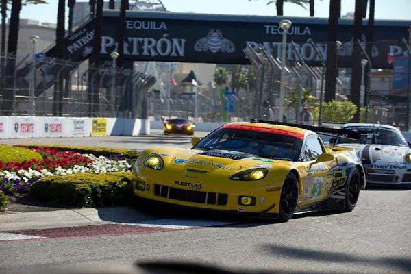 # 3 - 2013, ALMS GT2 at Long Beach 03