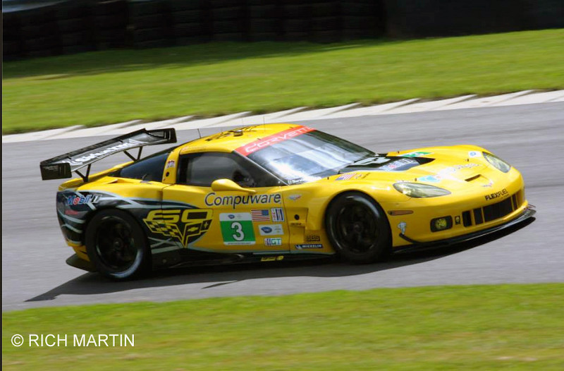 # 3 - 2013 ALMS GT2 - C6 R-005 at LRP - 01