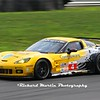 # 4 - 2009 ALMS GT2 Oliver Gavin at Mid-Ohio