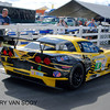 # 4 - 2012 ALMS GT2 - C6 R-006 at Sebring