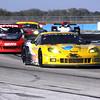 # 4 - 2010 ALMS GT2 , Sebring
