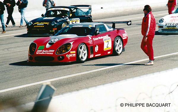 # 2 - 1994 BPR - Callaway # 003 at Paul Ricard - 05
