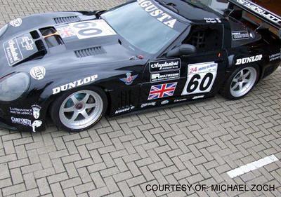 # 00, 60 - 1997 FIA - Almo Copelli - 15
