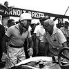 # 0 - 1957 FIA Moss & Duntov at Sebring with test Mule