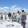 # 0 - 1957 FIA Duntov & Moss  with Mule at Sebring