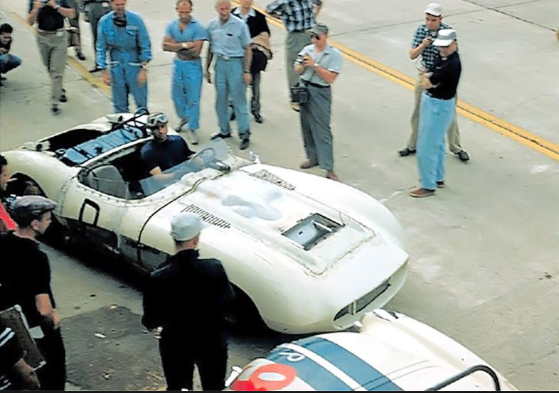 "# 0 - 1957 FIA Fangio in test mule + INCREDIBLE VIDEO. <br />  <a href=""https://youtu.be/pTLUaKbSNjg"">https://youtu.be/pTLUaKbSNjg</a>"