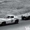 # 00 - 1962 FIA Riverside ZO6 Dave MacDonald leads Bill Kraus