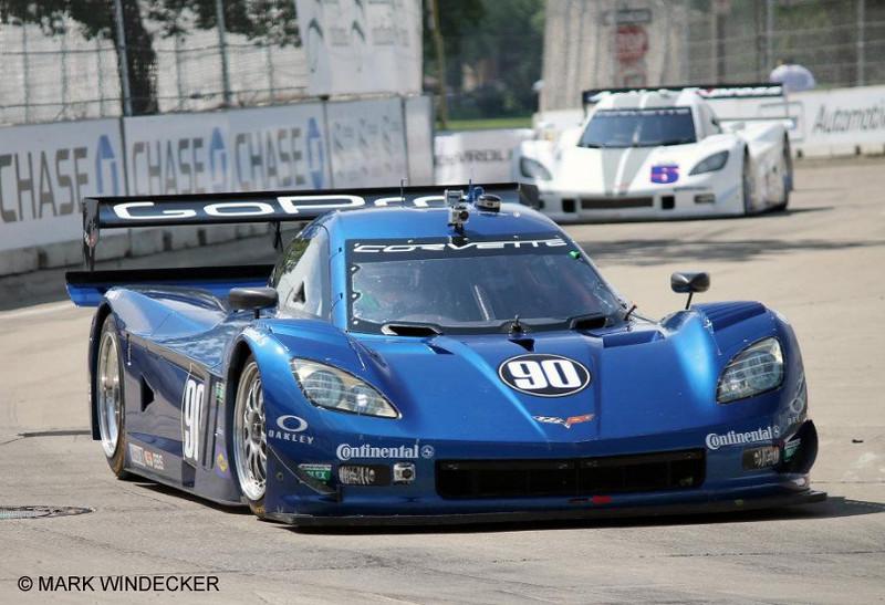 # 90 - 2012 Grand-am - Sprt of Daytona at Belle Isle - 07