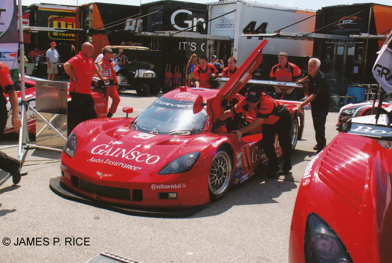 # 99 - 2012 Grand Am DP Gainsco Bob Stallings Red Dragon at Indy 04