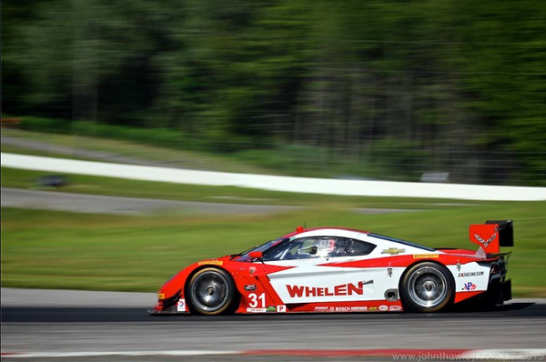 # 31 - 2015 USCR - Eric Curran at Mosport - 04
