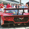# 99 - 2012 Grand Am DP Gainsco Bob Stallings Red Dragon at Indy 08