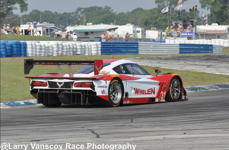 # 31 - 2015 USCR - Eric Curran at Sebring - 01