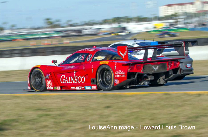 # 99 - 2014 USCR  Gainsco-Stallings at Daytona 24 - 10
