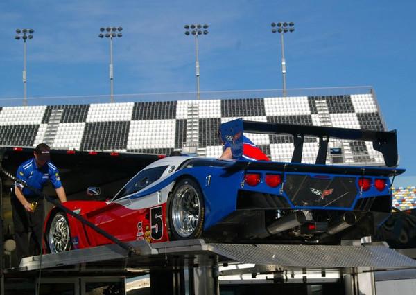 # 5 - 2012 Grand Am - Action Express Daytona 24 04