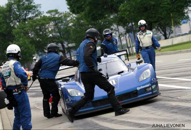 # 90 - 2012 Grand-Am DP - Sprt of Daytona at Belle Isle - 05