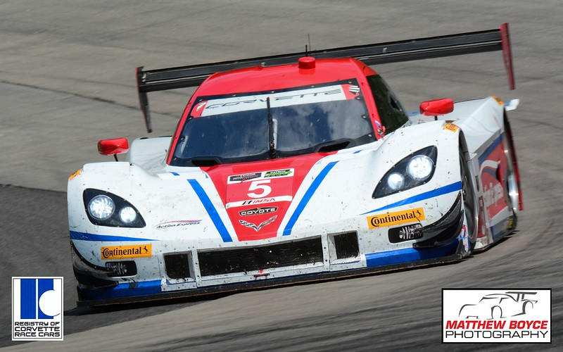 # 5 - 2014, USCR Action Express P Class 2nd at Watkins Glen 01