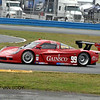 # 99 - 2013 ROLEX DP - GAINSCO team at Daytona tests - 02
