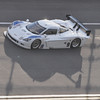 # 9 - 2012 Grand Am - Action Express Racing  Daytona 24 test