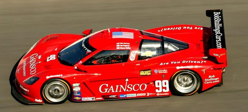 # 99 - 2012 Grand Am - Gainsco Daytona 24 04