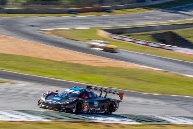 # 10 - 2016 USCR - W taylor Racing @ Rd Atl - 01