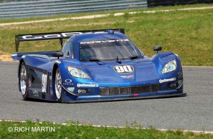 # 90 - 2012 Dayt Prototypes - Sprt of Daytona at NJMP