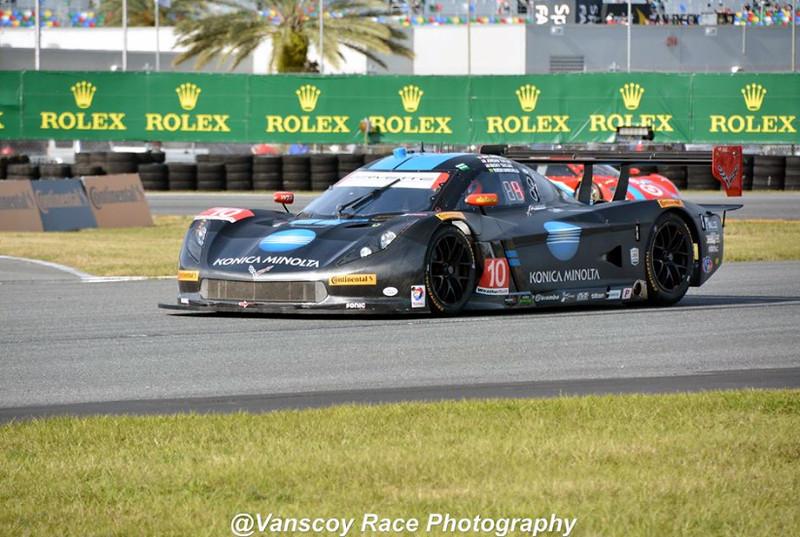 # 10 - 2016 USCR - Wayne Taylor - Konica @ Daytona -  05