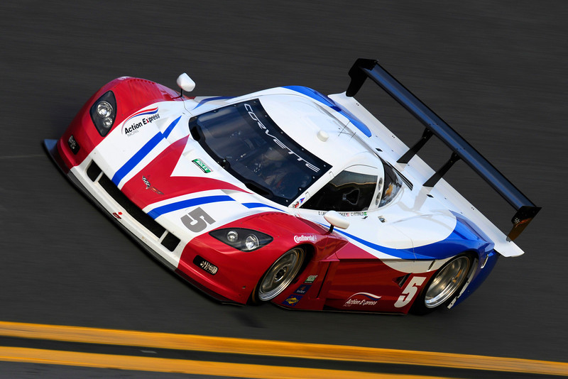 # 5 - 2012 Grand Am - Action Express Daytona 24 03