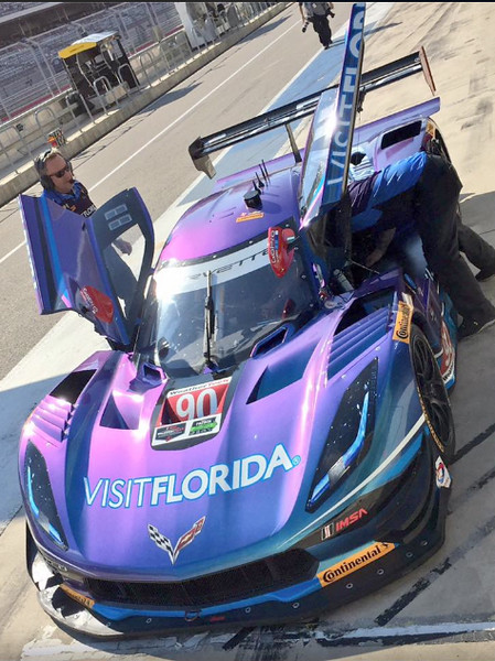 # 90 - 2016 USCR - Visit Florida new livery @ CoTA - 01