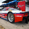 # 5 - 2014 DP - Action Express testing at Sebring - 02