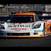 # 10 - 2012 Grand Am - SunTrust Racing Daytona 24, Max Angelelli  test