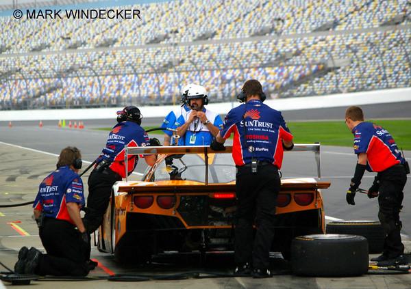 # 10 - 2012 ROLEX 24 Hr - Sun Trust Racing 10