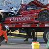 # 99 - 2014 USCR - Gainsco Corvette Memo Gidley hits Ferrari at Daytona - 06