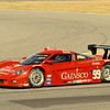 # 99 - 2012 Grand Am - Gainsco Daytona 24 11