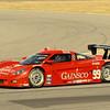 # 99 - 2012 Grand Am - Gainsco Daytona 24 11