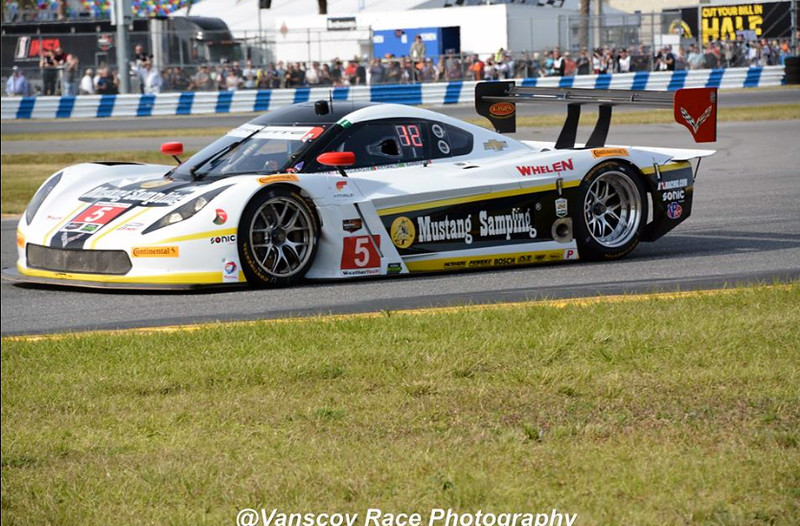 # 5 - 2016 USCR - Action Express @ Daytona - 04